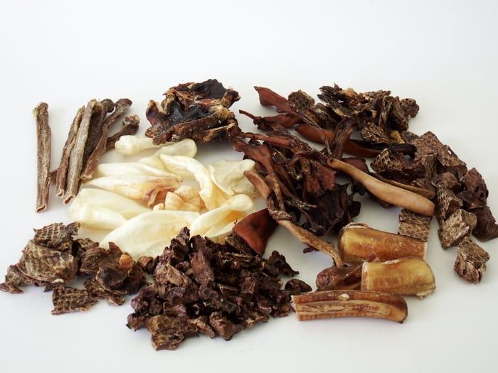 Mixed Bag Of Chews (400g)