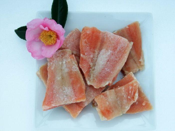 Salmon Fillets 1kg