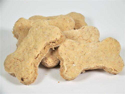 Peanut Butter Bones