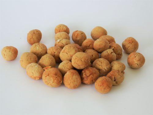 Cheesy Bacon Balls