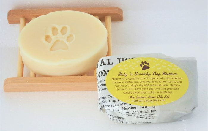 Weekly Special - Itchy 'n Scratchy Dog Soap Bar