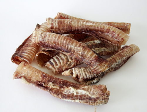 Weekly Special – Venison Trachea Mega Sale – 25% off RRP
