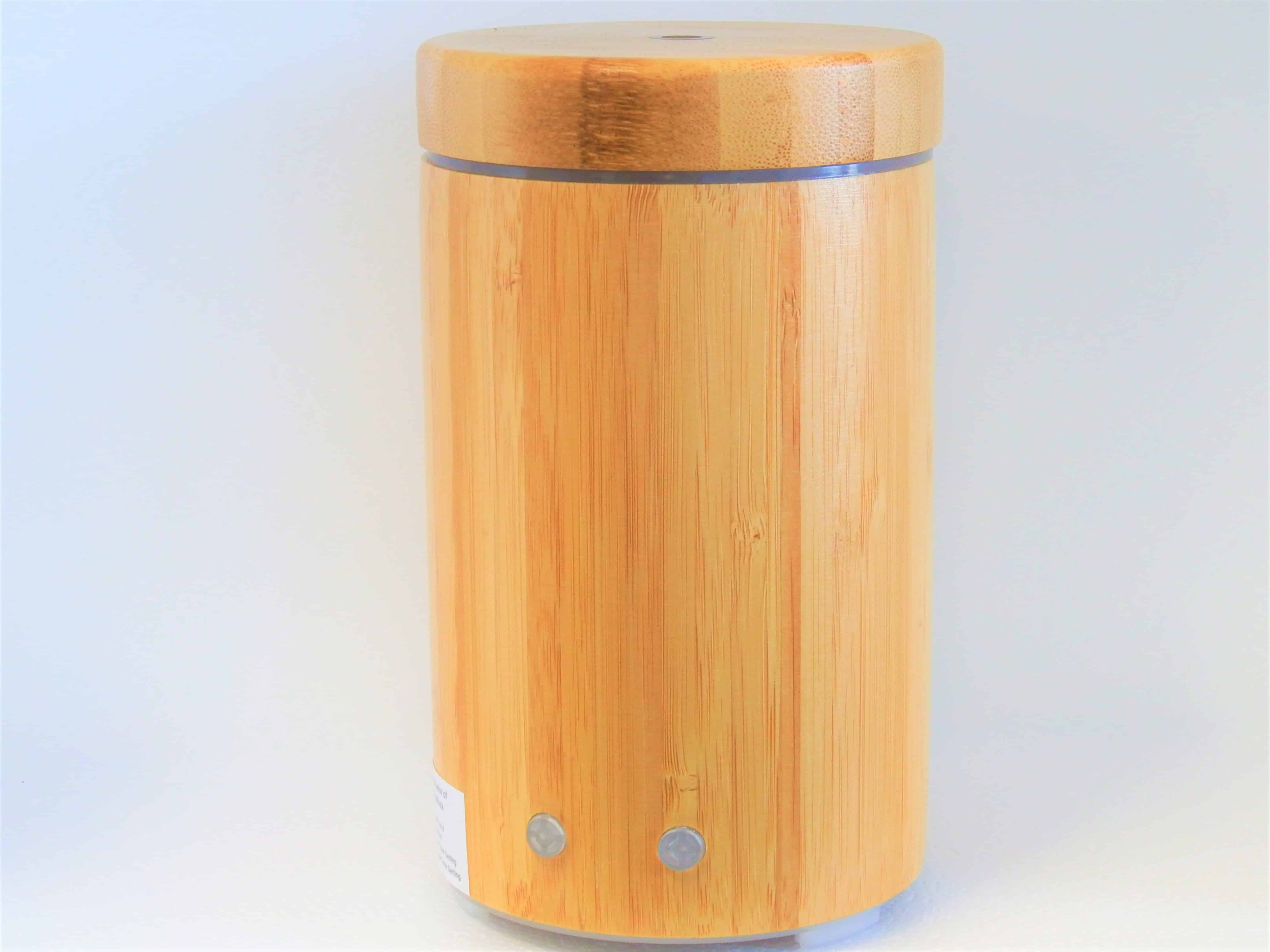 Electric Diffuser for Aromatherapy Oils