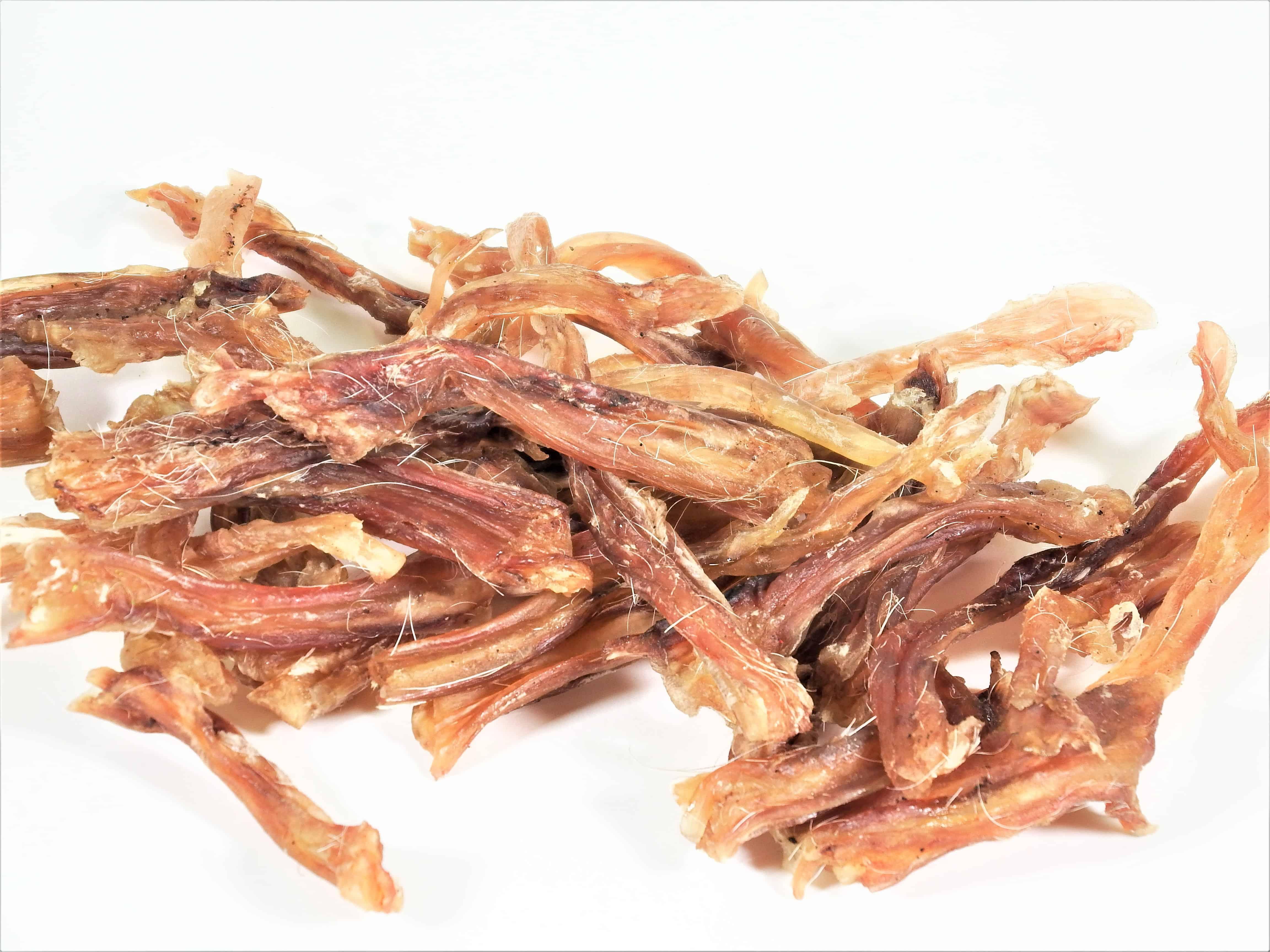 Goat Tendon Chews