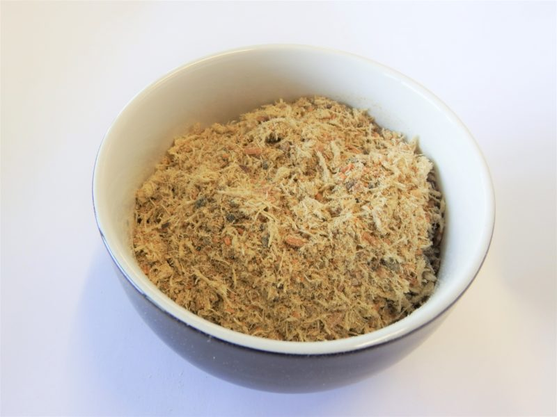 100% NZ Green Lipped Mussel Powder