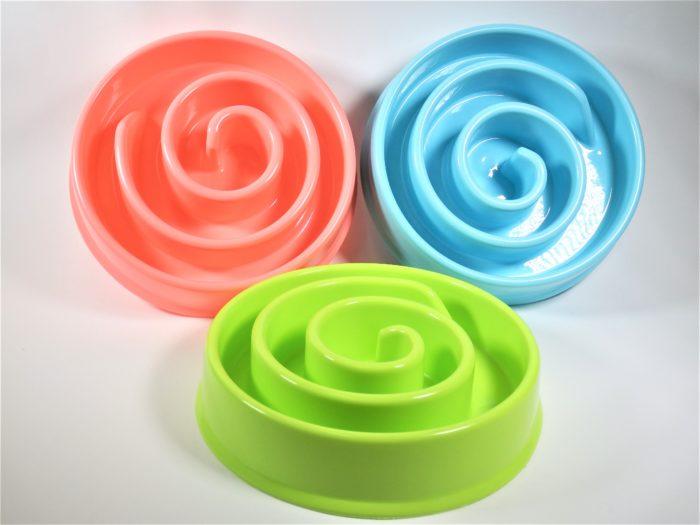 Slow Feeder Bowls
